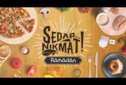 Cara Memasak Ragam Menu Mantap untuk Berbuka Puasa di Sedap Nikmat Ramadhan