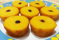 Cara Memasak Resep Kue Lumpur Labu Kuning