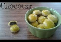 Cara Memasak Chocotar Recipe | Resep Chocotar (Nastar isi coklat) #ResepRamadhan