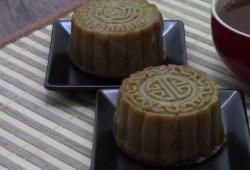 Cara Memasak Resep Cara Membuat Kue Bulan, Mooncake atau Tong Cu Pia –  Petunjuk Lengkap