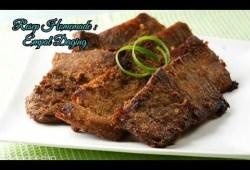 Cara Memasak Resep Dan Cara Membuat Empal Daging Sapi Sederhana, Empuk & Nikmat