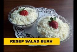 Cara Memasak Resep Salad Buah