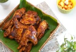 Cara Memasak Resep Ayam Taliwang Khas Lombok