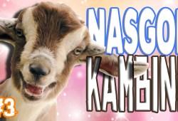 Cara Memasak ? NASGOR KAMBiNG !! PLUS 3X RESEP TERBARU NASi GORENG !! | NASi GORENG THE GAME INDONESiA