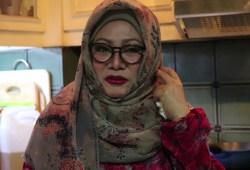 Cara Memasak Tutut soeharto : Resep Ayam Daun So (Daun Melinjo)