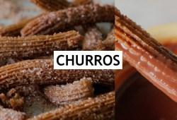 Cara Memasak RESEP CHURROS – CARA MEMBUAT CHURROS YANG ENDULITAAH ESPANYOLAH!