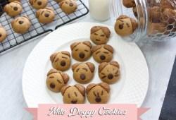 Cara Memasak Milo Doggy Cookies Recipe ( Resep Kue Kering Lebaran)