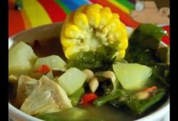 Cara Memasak Resep sayur asem segar dan lezat