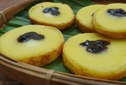 Cara Memasak Resep kue jajanan pasar terlaris,  Kue Lumpur dari Roti Tawar?