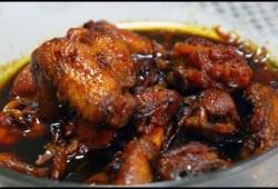 Cara Memasak Resep Dan Cara Membuat Ayam Bumbu Kecap Spesial