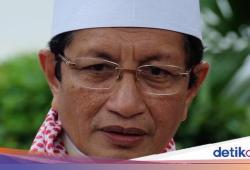 Kultum Prof. Nasaruddin Umar: Berjamaah Dalam Kebaikan