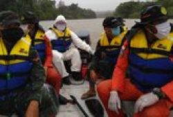Pencari Kodok yang Hilang di Sungai Musi Ditemukan Tewas