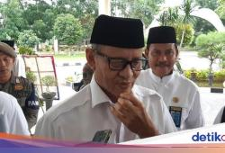 Gubernur Banten Pilih Perpanjang PSBB Tangerang Raya hingga 14 Juni