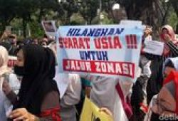 Emosi Kemarahan Orang Tua Gegara Aturan PPDB Jakarta
