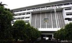 Kejagung Periksa 6 Pejabat Bea Cukai Batam-1 Pengusaha soal Kasus Impor Tekstil