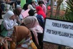 LBH Jakarta Desak Anies Revisi dan Jadwal Ulang Proses PPDB
