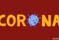 51 Daerah di RI Tak Ada Kasus Corona, 35 Daerah Belum Terdampak