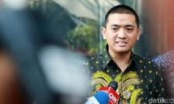 Dewas Putuskan Ketua WP KPK Langgar Etik soal Kompol Rosa Ditarik ke Polri