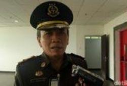 KPK Ingin Ambil Alih Kasus Jaksa Pinangki, Ini Kata Kejagung
