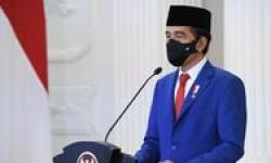 Pidato Berbahasa Indonesia Jokowi di Sidang PBB Sesuai UU-Perpres