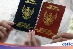 Meski Ada Protokol Ketat, Jumlah Pasangan Nikah di Aceh Naik Saat Pandemi