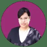 Escritora de cuentos infantiles Elizabeth Segoviano