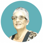 Testimonio de María Luisa de Francesco