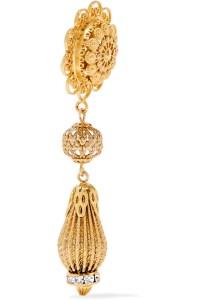 Swarovski Crystal Clip Earrings | Endource