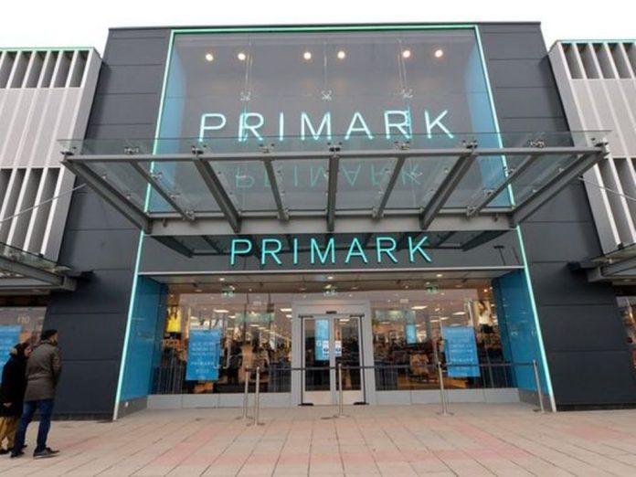 Primark: Το πρώτο κατάστημα των Αγγλικών Jumbo στην Ελλάδα.