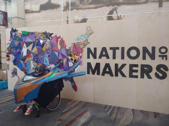 Nations of Makers