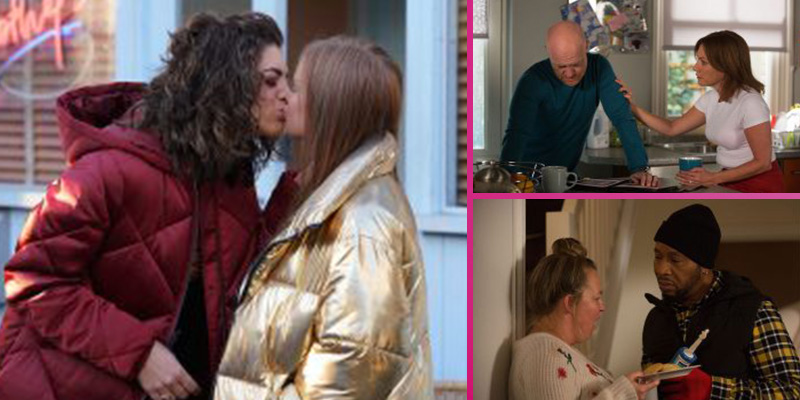 FIRST LOOK: Next week's EastEnders in 10 pictures | Entertainment Daily