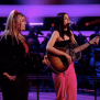 Ronan Keating S Daughter Fails To Make It Through On The
