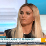 Katie Price Scared Her Ears Will Fall Off After Latest