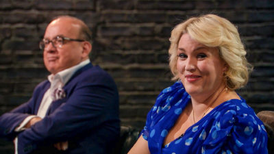 Sara Davies Dragons' Den: Who is she? How did she get rich?