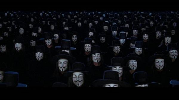 v for vendetta revolution