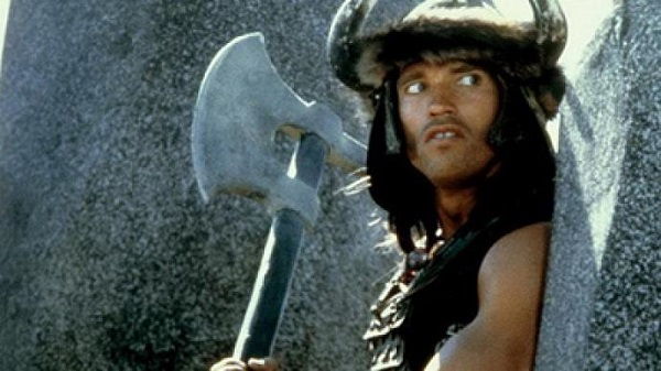Conan the Barbarian 1982 still