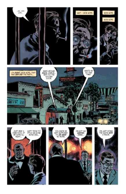 The Fade Out #1_Page4
