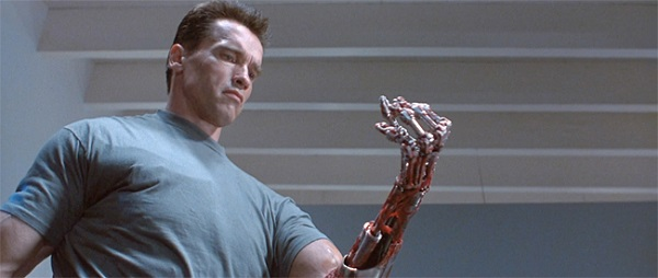 arnold - t2