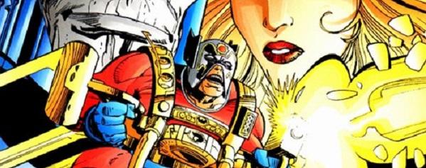 Walt Simonson Orion