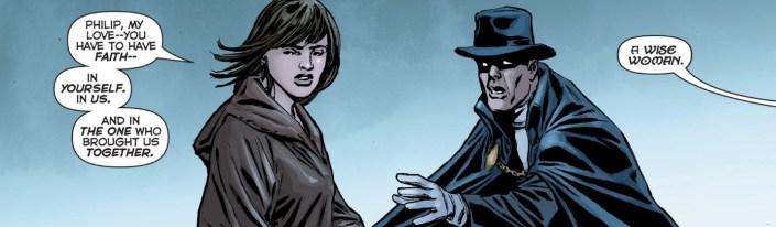 The Phantom Stranger (2012-) - Futures End 001-018