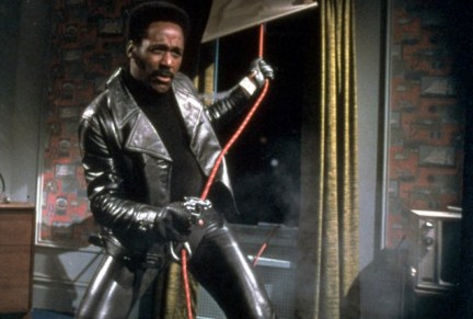 Shaft Richard Roundtree