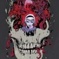 Sabrina cover variant