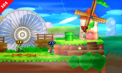 Super-Smash-Bros-Paper-Mario-Stage