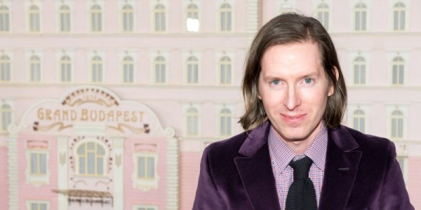 Wes Anderson Stop Motion