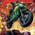 Daredevil #11 cover