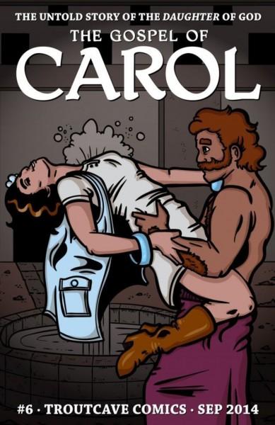 Worst 2014 The Gospel of Carol