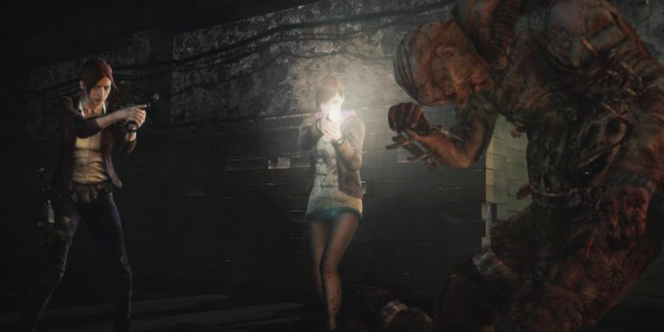 Revelations 2 Clair and Moira
