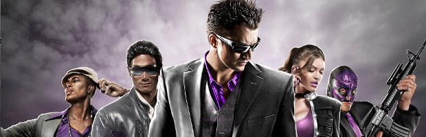 saints row banner wide