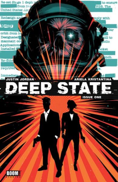 Best 2015 Deep State #1