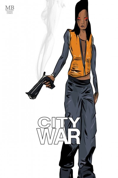 Worst 2015 City War #6